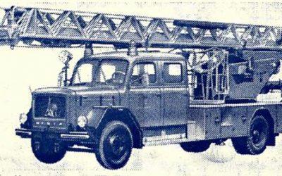 Archives de la Société de Sapeurs-Pompiers de La Chaux-de-Fonds